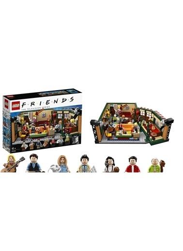 Lego LEGO Ideas 21319 Central Perk Renkli